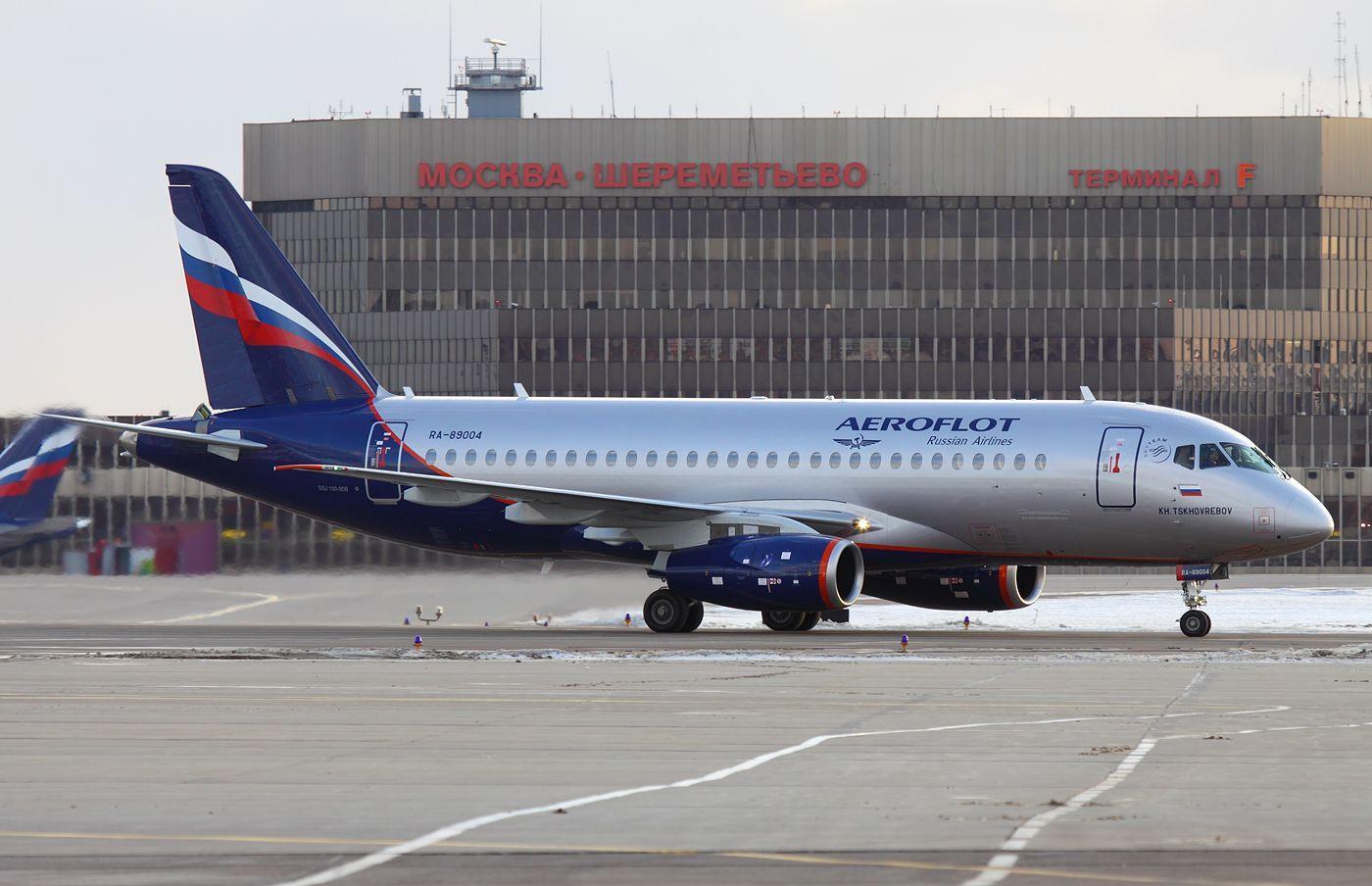 Sukhoi Superjet, Сухой Суперджет