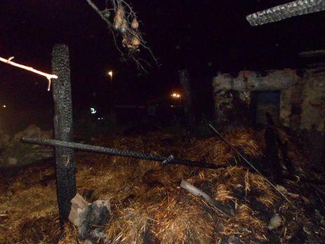 На Николаевщине распил снаряда закончился взрывом