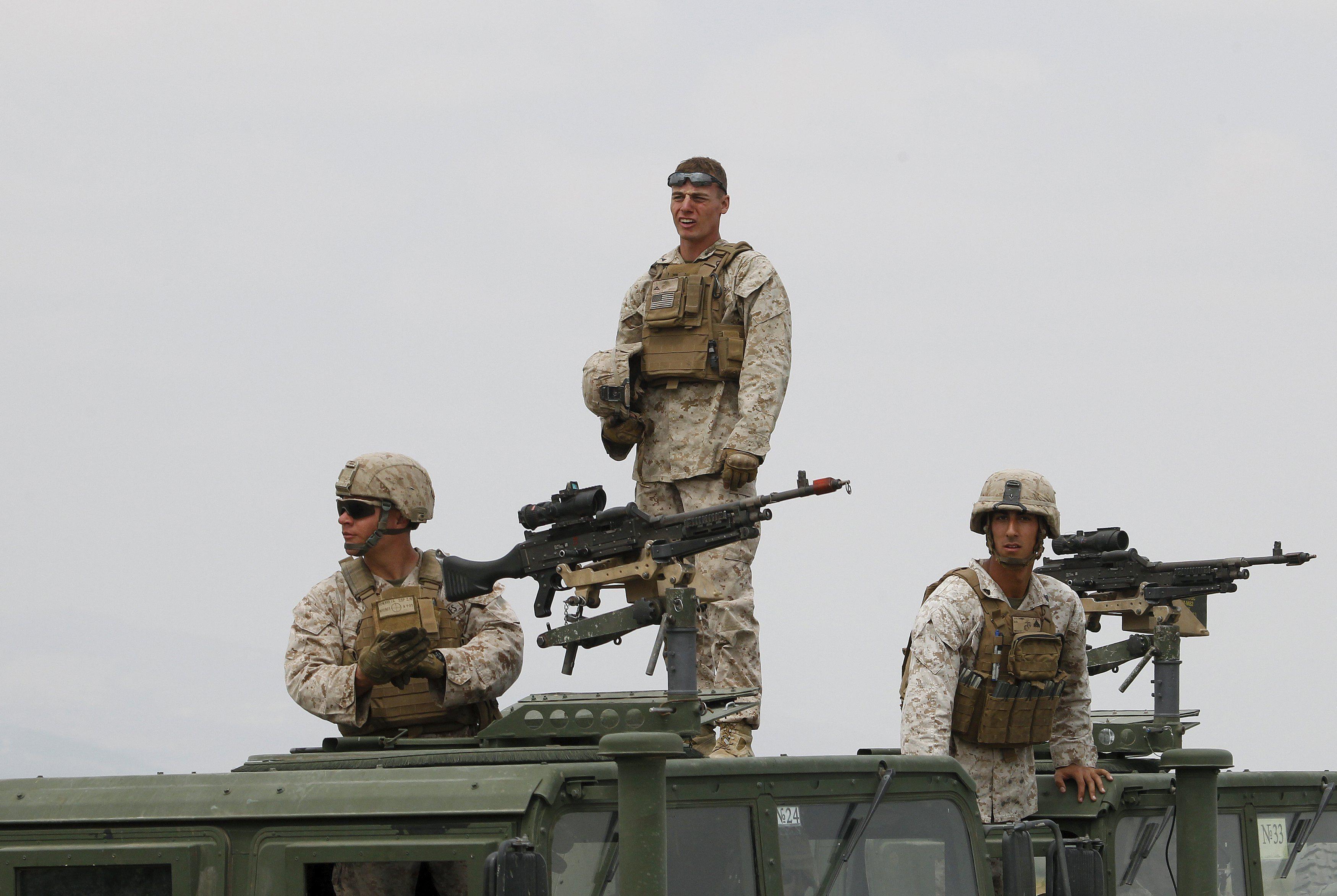 НАТО усилит присутствие на востоке и в регионе Черного моря