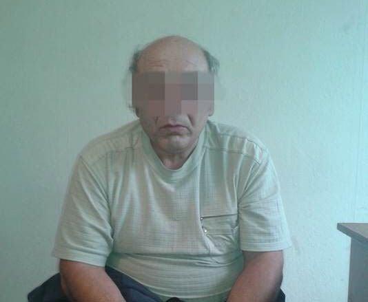 На Луганщине поймали стукача банды Дремова