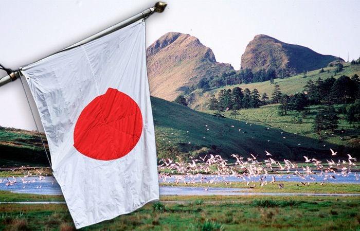 япония, Курилы