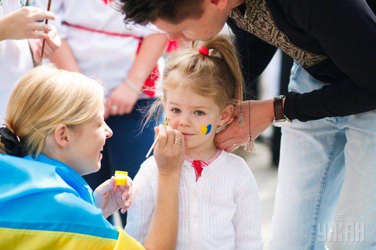 Как и когда отмечаем День Независимости Украины 2019