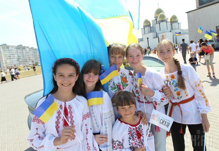 День Независимости, Львов -8