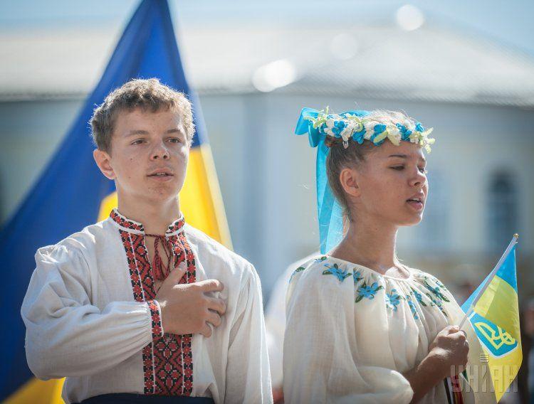 День Независимости, Житомир-11