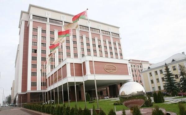 Минск, переговоры