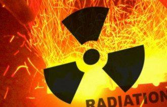 Журналисты проверили официальные данные об уровне радиации в Киеве.