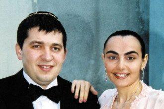 Александр и Елена Грановские