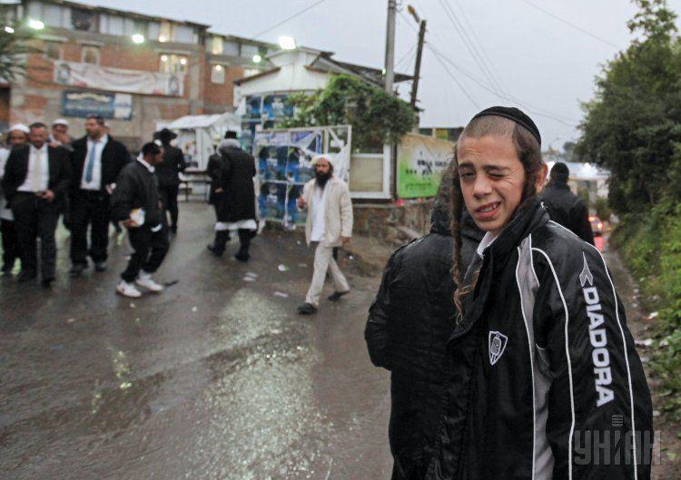 Хасиды в Умани 2020 - Израиль слезно обратился к Зеленскому
