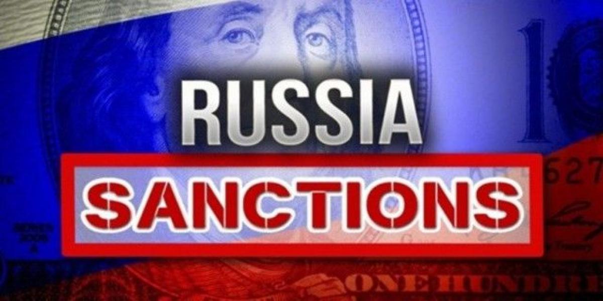 Новые санкции вступят в силу с 26 сентября