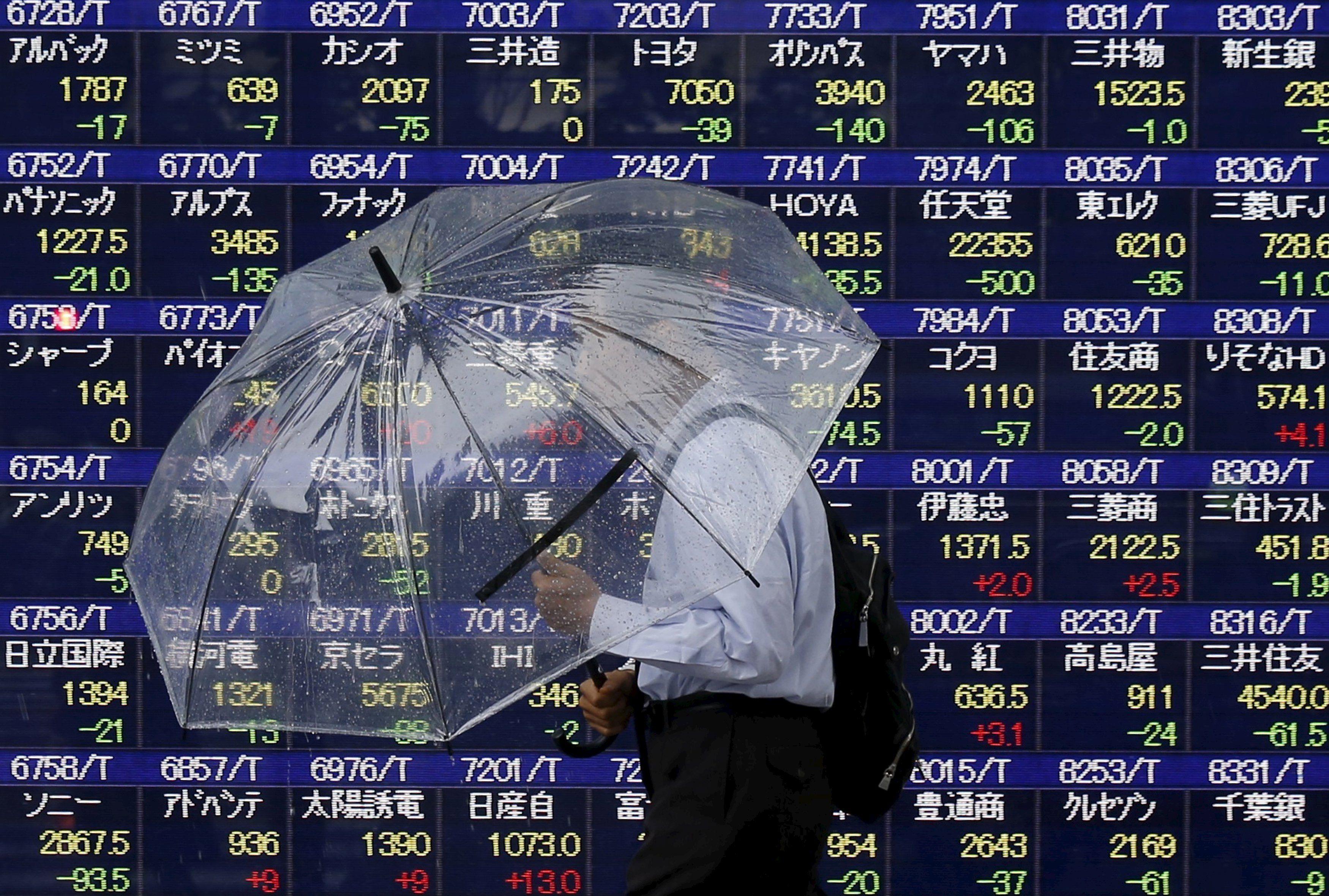 Китай-биржа