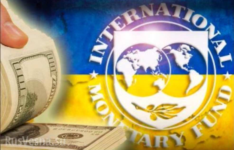 Всемирный банк, деньги, Украина