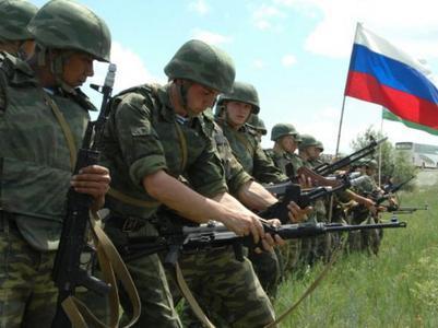 Суслов оценил угрозу военных действий РФ против Украины