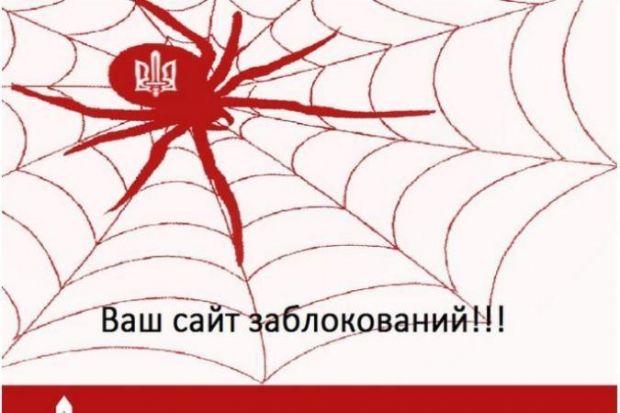 Хакеры взломали сайты Михалкова и