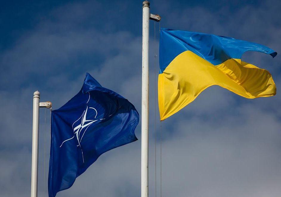 Украину признали страной, стремящейся в НАТО