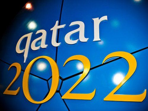 Катар, ЧМ-2022