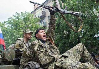 Оккупированный Донбасс обходится России в миллиард