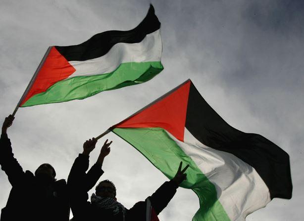 Палестина поддерживает