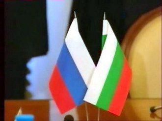 Росія, Болгарія