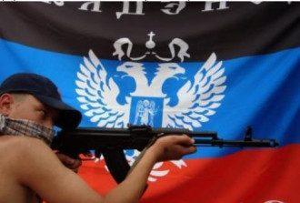Аброськин рассказал о шквале преступности в ДНР
