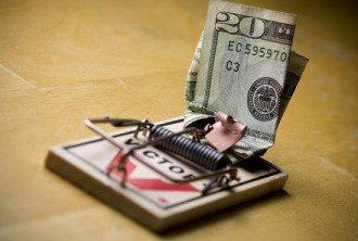 кредит, валюта, доллар