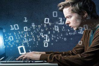 Хакер, програміст, айтішник