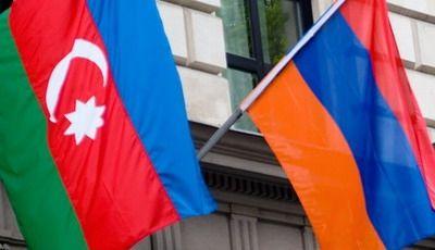 Вірменія, Азербайджан