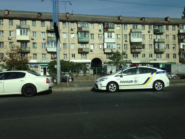 Киевские