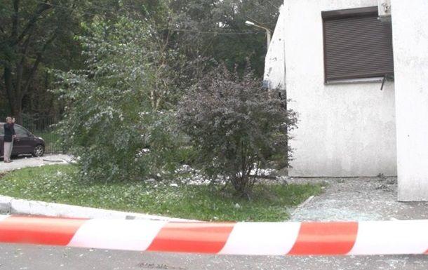 Неизвестные обстреляли частный дом