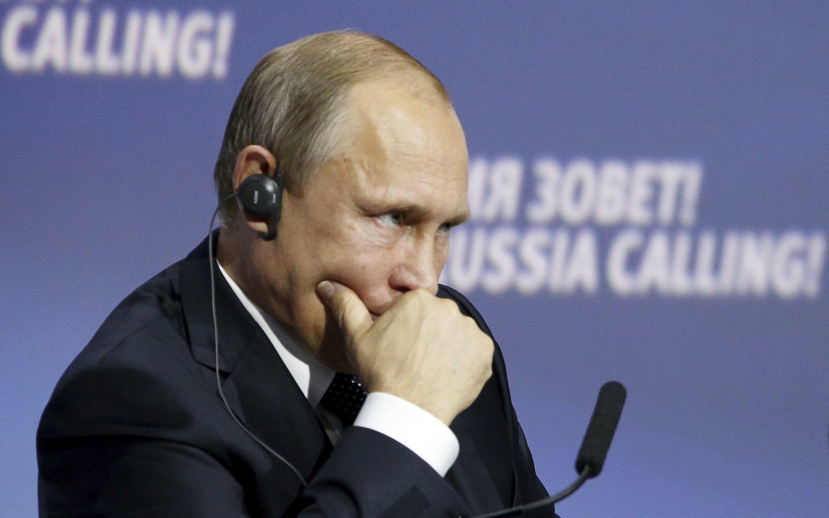 Путинизм будет отвергнут всем обществом в РФ, считает Эйдман