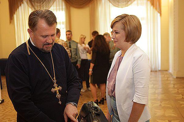 Ольга Вержиковская