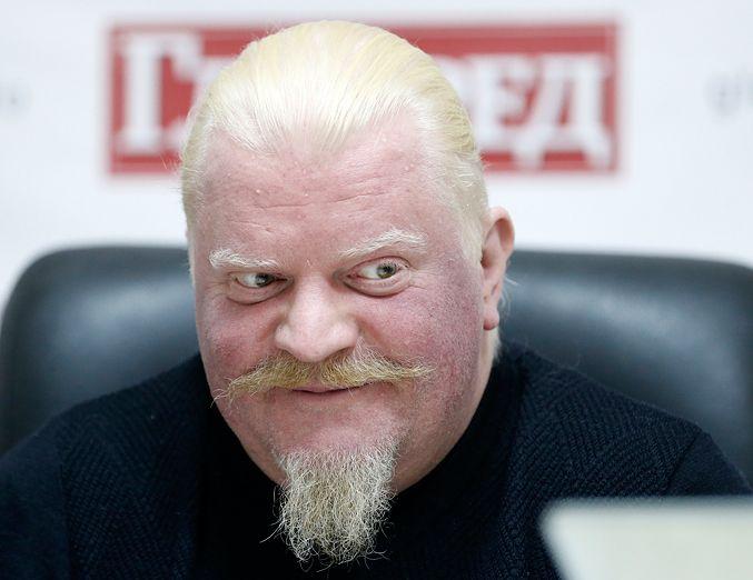Володимир Якимець