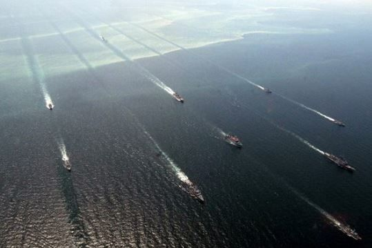 НАТО испытает морской компонент системы ПРО