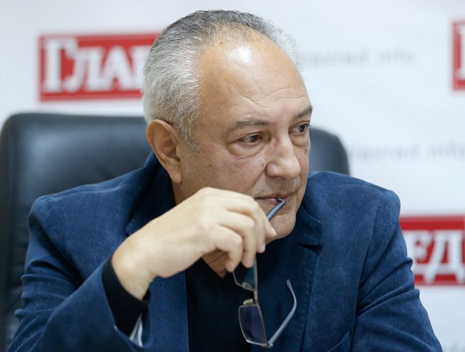 Олександр Злотник