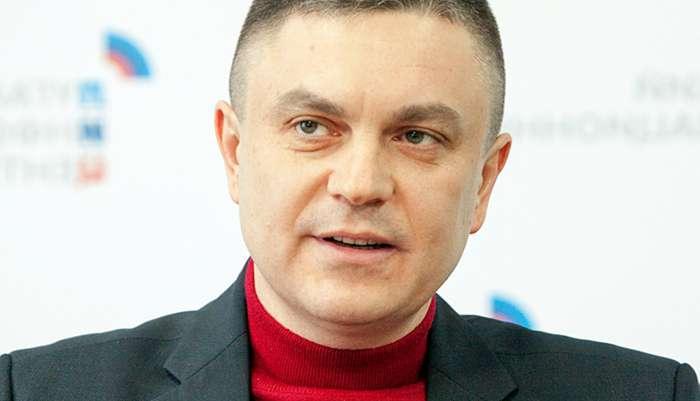 Волонтер полагает, что РФ может использовать информацию о смертельной болезни Леонида Пасечника в своих целях