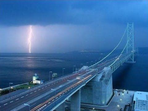 Керченский мост, иллюстрация