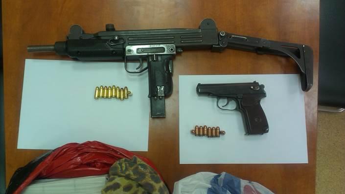 В Запорожье нелегально торговали оружием