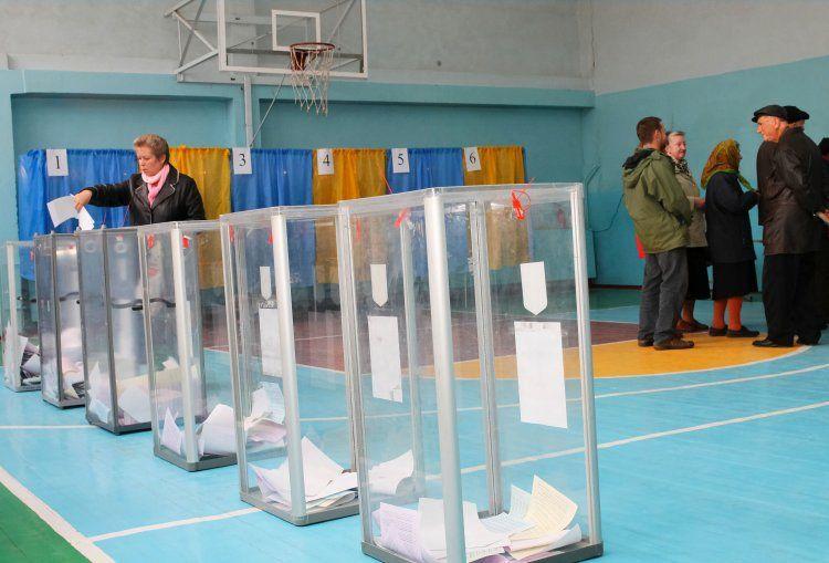 Урны для выборов