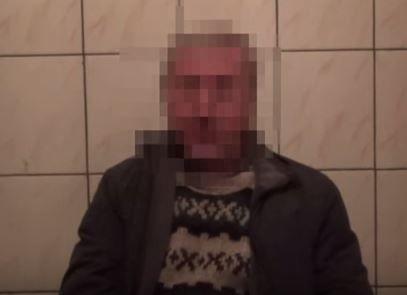 В Константиновке поймали резидента ДНР