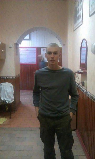 Вадим Костенко из Кубани погиб в Сирии.