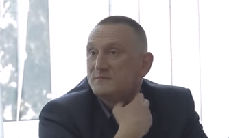 Андрей Аксенов оказался гражданином РФ