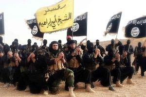 Боевики ИГИЛ, иллюстрация