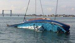 Кораблекрушение с 20 погибшими: суд дал 9 лет тюрьмы капитану катера Иволга