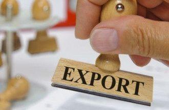 Экспорт, Украина торговля