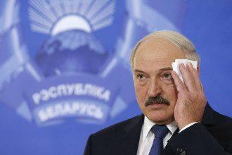 Лукашенко заговорив про створення бази РФ в Білорусі