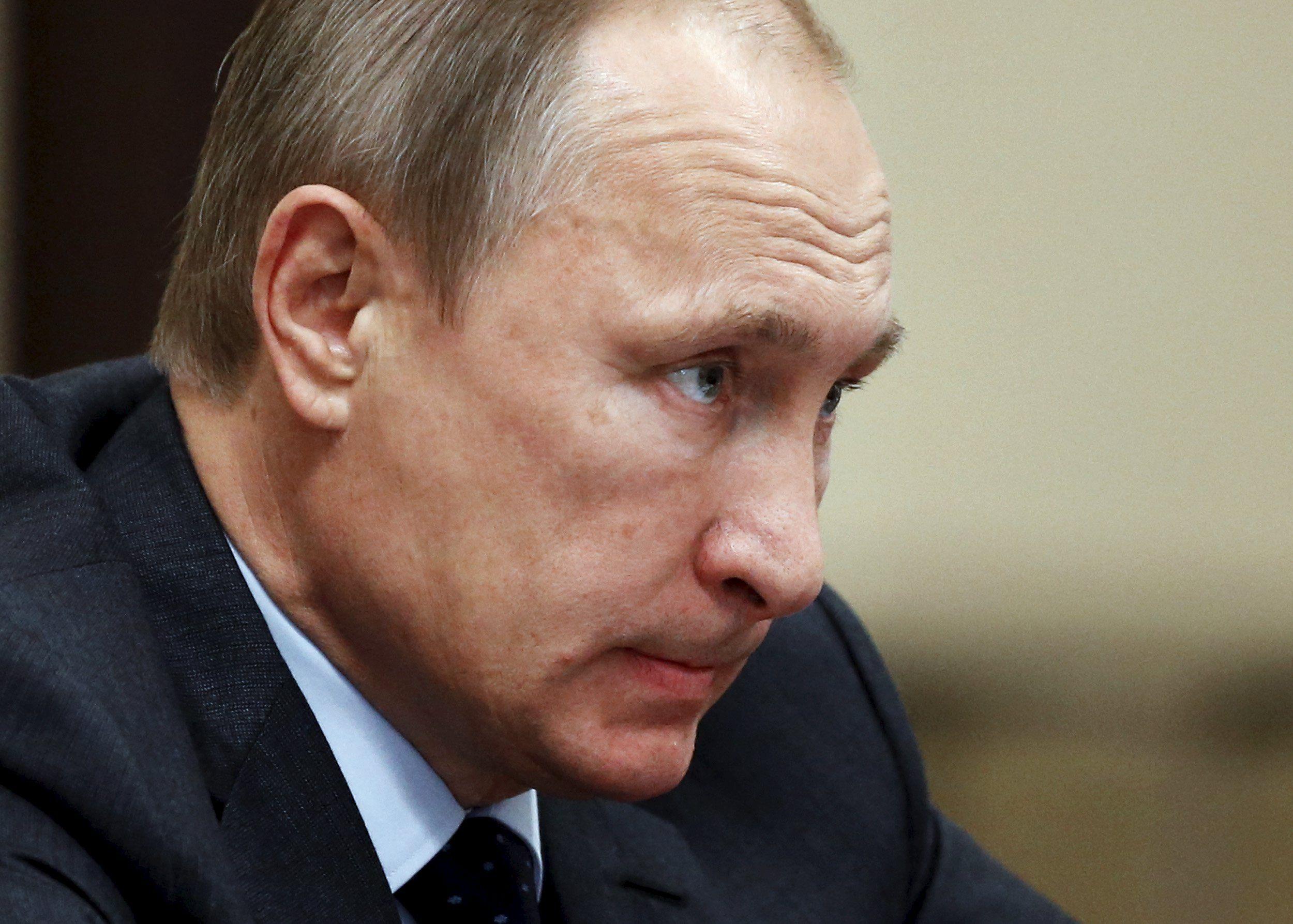 Смести режим в РФ может восстание масс, считает Эйдман