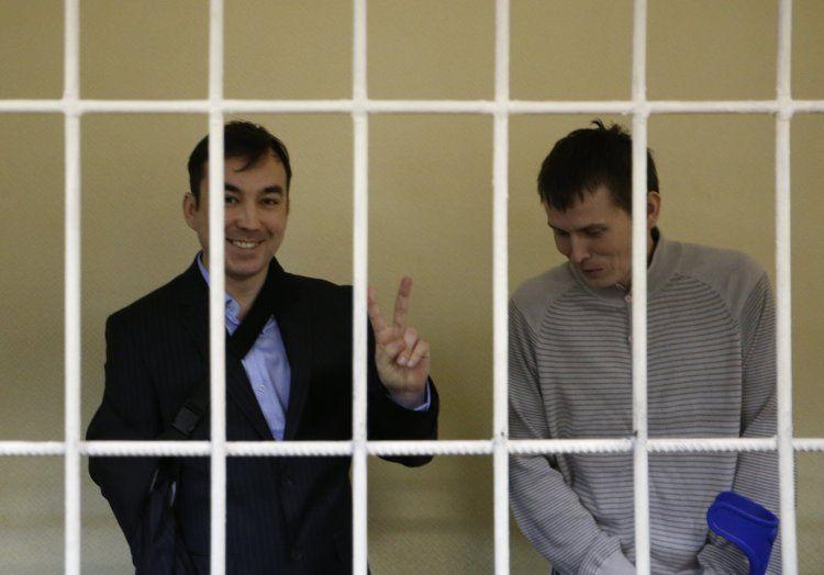 ГРУ, Ерофеев, Александров, суд