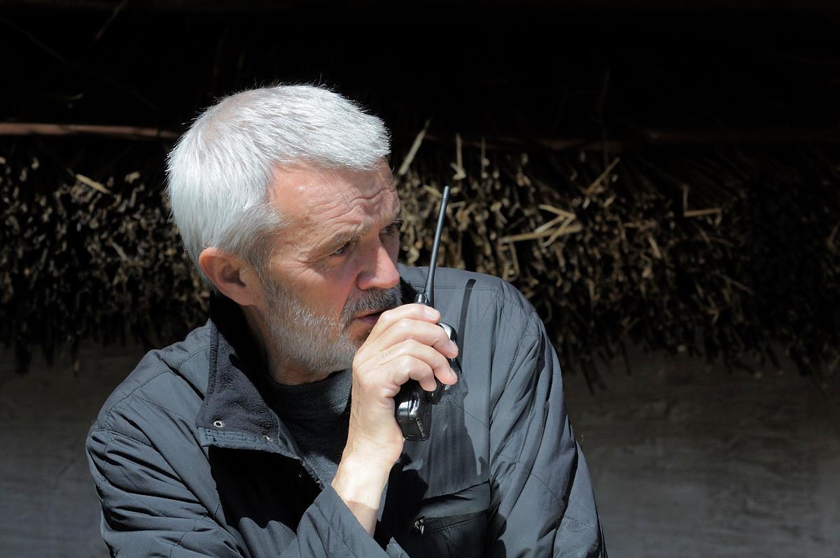 Михаил Ильенко отказался участвовать в фестивале России.