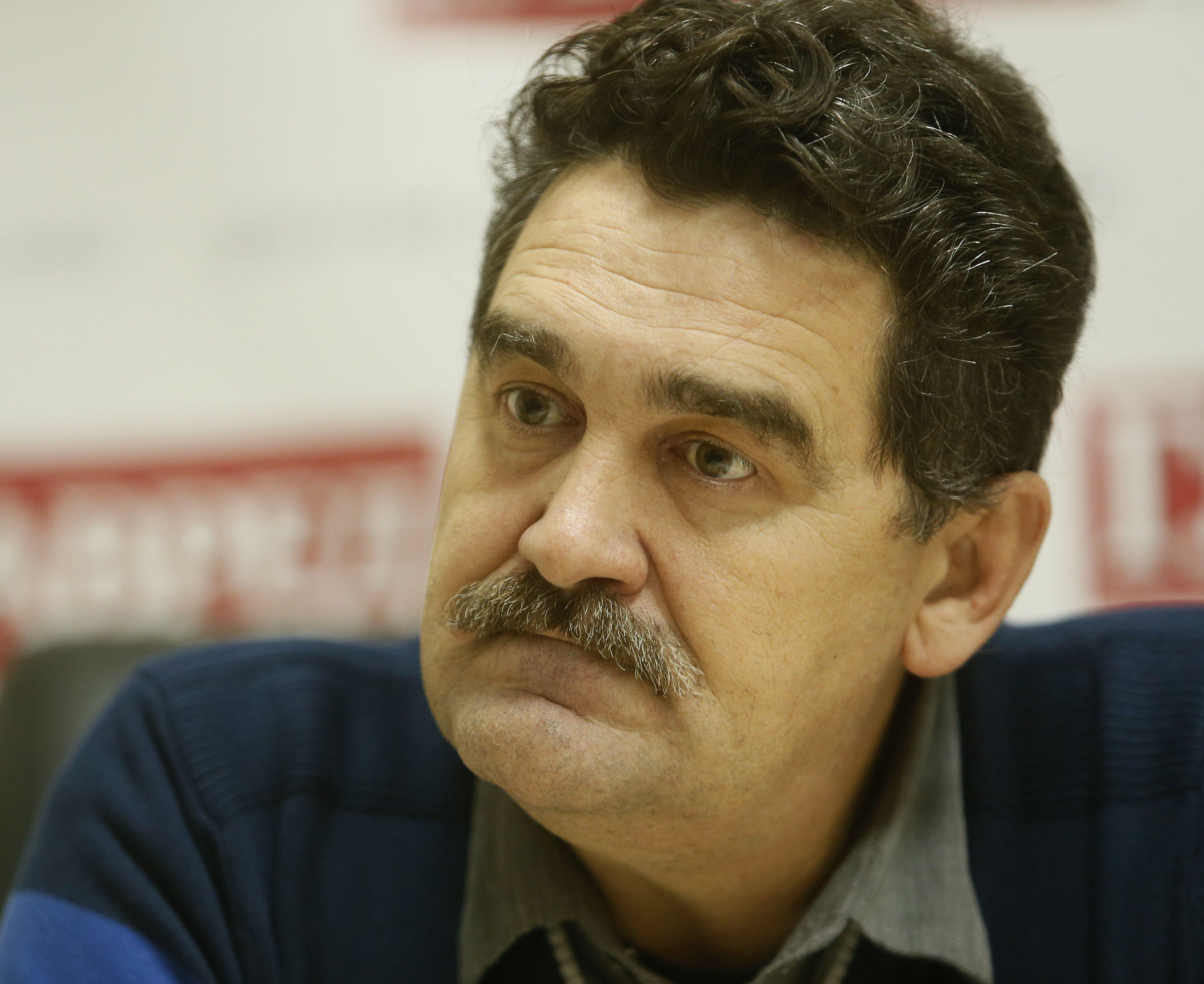Игорь Семиволос