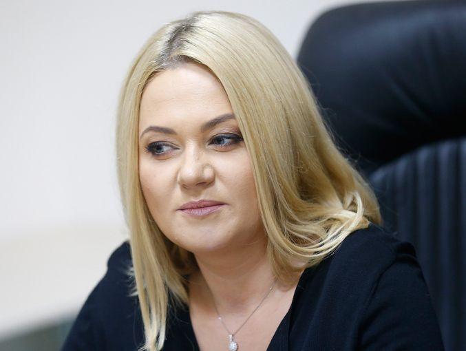 Наталія Бучинська