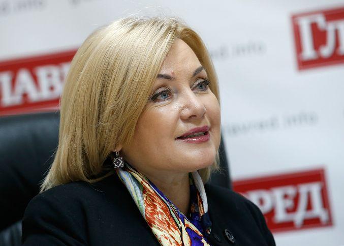 Оскана Билозир
